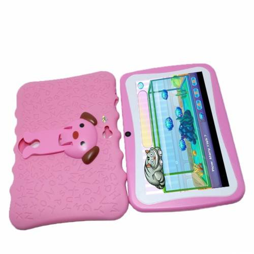 Roze Kinder Tablet.Kinder Tablet 7 Inch Pink Roze Invenlo Nl