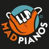 Mad Pianos Venlo